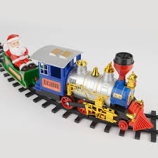 under christmas tree train set available at this is it stores uk