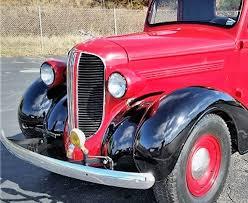 1938 dodge truck 1938 dodge truck classiccars com journal