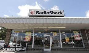 Radio Shack Thanksgiving Day Sales Radioshack Closes Last Dfw Store June 30 2017 Fort Worth Star