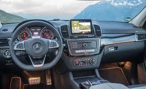 mercedes dashboard 2016 mercedes benz gle400 4matic interior dashboard 7568 cars