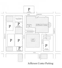 directions jefferson center
