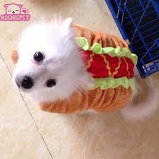 Halloween Pet Costume Sausage Dog Costume Promotion Shop Promotional Sausage Dog