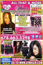 atlanta hair salons weaves om hair