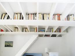 fresh built in bookshelves under stairs 44 for minimalist with