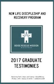 Light Of Life Rescue Mission Discipleship Recovery Boise U0026 Nampa Id New Life Program