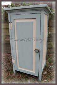 Shabby Chic Blue Paint by 27 Best Painted Furniture Images On Pinterest Antique Buffet