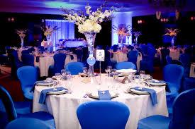 royal blue wedding royal blue wedding caprice design j s wedding