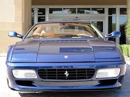 1994 512 tr for sale 1994 testarossa 512 tr