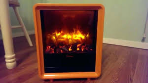 Electric Fireplace Heater Insert Best Small Electric Fireplace Heater Mini Portable Corner