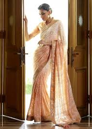 is there any brand name that sells traditional indian sarees