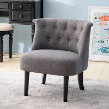 Bedroom Chair Brown Lounge Chair For Living Room Wayfair Accent Chairs Arm Chairs