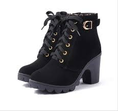 womens boots europe areqw 2017 europe and the united states autumn and winter high