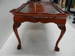 coffee table antique coffee table copper top furniture tables ebay