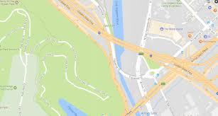 La Traffic Map Man Found Dead In La River U2013 Daily News