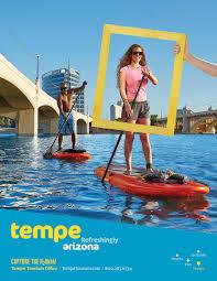 Arizona leisure travel images Tempe tourism office davidson belluso phoenix advertising agency jpg