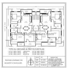 the inspira floor plan inspira premier lotus in j p nagar 7th phase bangalore by inspira