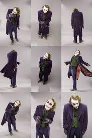 Heath Ledger Joker Halloween Costume 25 Heath Ledger Joker Makeup Ideas Joker