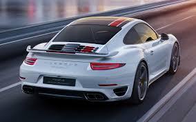 Porsche 911 Turbo S Sg50 Custom Built For Singapore 2015 Sg