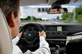 bmw 5 series navigation system f10 5 series the highlights and technology