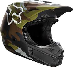 motocross helmets youth womens fox racing helmet ebay