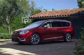mpv car 2017 chrysler pacifica the car connection u0027s best car to buy 2017
