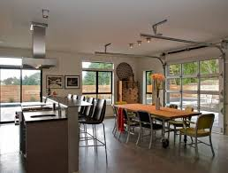 Used Overhead Doors Sectional Glass Garage Doors Used In Modern Designs Glass Garage