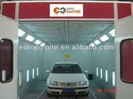 spray paint booth ep 30 ce approved car spray booth malaysia used spray booth for