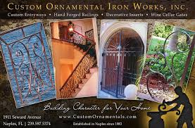 custom ornamental iron works inc 42 photos 1 review metal