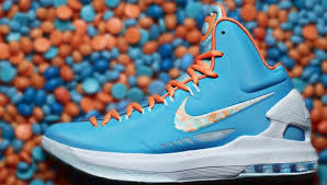 easter kd nike kd 5 easter nike sole collector