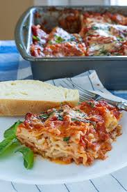 Lasagna Recipe Cottage Cheese by Meatless Cottage Cheese Lasagna Joe U0027s Healthy Meals