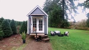 personalized designer tiny homes for tiny luxury on hgtv youtube