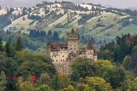 vampires dracula and transylvania tours of romania
