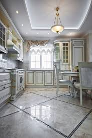 themed tiles kitchen kitchen floor ideas in white themed kitchen with white