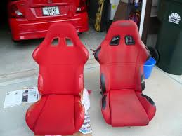 diy painted seats club rsx message board