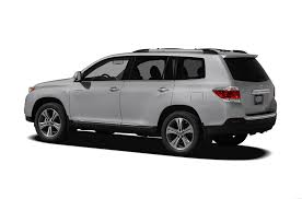 2012 toyota highlander price photos reviews u0026 features