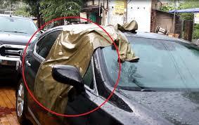 xe lexus o viet nam đập vỡ kính xe lexus trộm 5 tỷ đồng ở sài gòn nguoi viet online