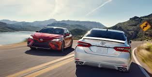 my 2018 3 series official 2018 toyota camry features