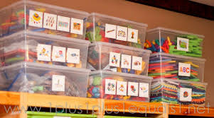 Toy Organization Toy Organization How To Make Your Own Labels 1 1 1 U003d1