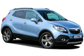 opel jeep vauxhall mokka suv 2012 2016 review carbuyer