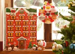 christmas collections christmas tsum tsum collections 2016 launching on 1st nov 2016