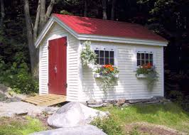 Gable Sheds Storage Shed Kits for Sale