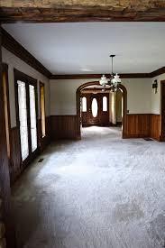 farmhouse floors farmhouse dining room we found original floors liz