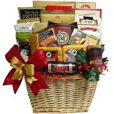 salmon gift basket best all around gourmet food gift basket with smoked salmon candy