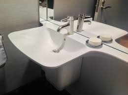 corian sink the manhattan corian sink project sterling surfaces solid