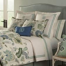 legacy home gemma aqua king duvet cover floral