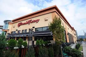 cheesecake factory hours on thanksgiving cheesecake factory to debut in stamford stamfordadvocate