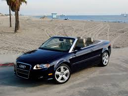 2007 audi a4 problems audi a4 cabriolet technical details history photos on better