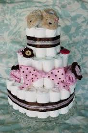 Diy Diaper Cake It U0027s Not As Hard As It Looks Evitebabytrends