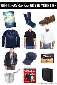 christmas gift ideas for the guy in your life seven graces