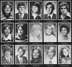 perry high school yearbook 1978 sheboygan high school yearbook